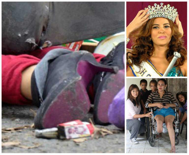 """e99e160da1bb En Honduras las mujeres no valen nada""""; femicidios aumentan - Diario ..."""