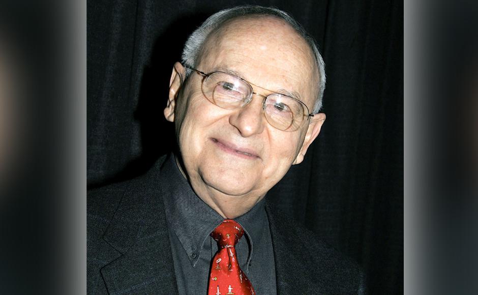 Fallece a los 86 años Alan Bean, el cuarto hombre en pisar la Luna ...